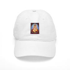 Ganesh / Ganesha Indian Elephant Hindu Deity Baseball Cap