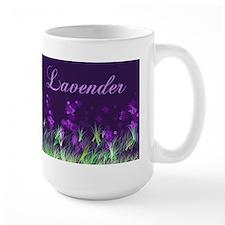 """""""Lavender"""" - Mug"""