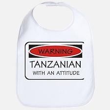 Attitude Tanzanian Bib