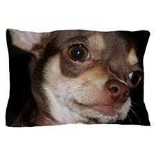 Cute Chihuahua Pillow Case