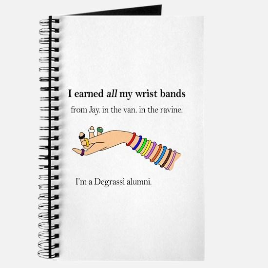 Unique Band Journal