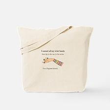 Unique Degrassi Tote Bag
