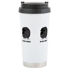 Cute Animal farming Travel Mug