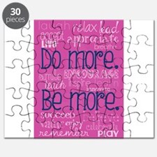 Cute Weight loss Puzzle