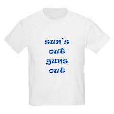 Cute Tric T-Shirt