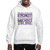 Chiari malformation awareness Sweatshirt
