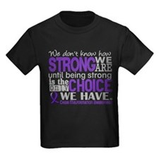 Chiari How Strong We Are T
