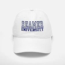 REAMER University Baseball Baseball Cap