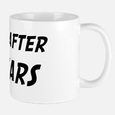 Retired after 35 years Mug