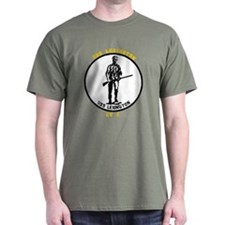 USS Lexington CV 2 T-Shirt