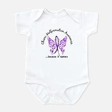 Chiari Butterfly 6.1 Infant Bodysuit