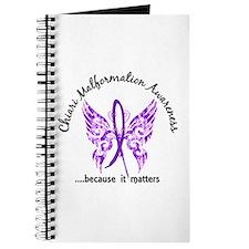 Chiari Butterfly 6.1 Journal
