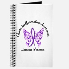 Chiari Butterfly 6.1 Journal