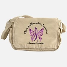 Chiari Butterfly 6.1 Messenger Bag