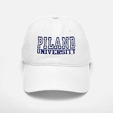 PILAND University Baseball Baseball Cap