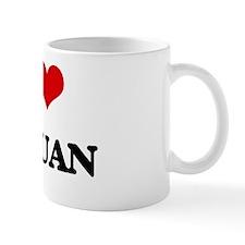 Unique Jaquan Mug