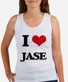 Cute Jase Women's Tank Top