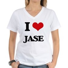Cute I love jase Shirt