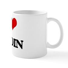 Unique Jaydin Mug