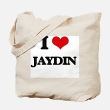 Cute Jaydin Tote Bag