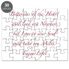 Love in your Soul Puzzle