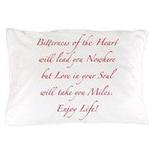 Love in your Soul Pillow Case