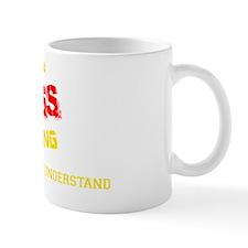 Cute Biss Mug