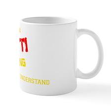 Unique Bitty Mug