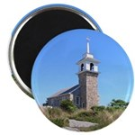 """2.25"""" Magnet (10 pack) Meetinghouse at the Isles o"""