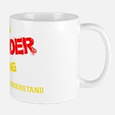 Cute Blender Mug