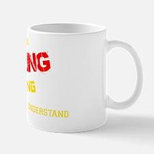 Unique Boeing Mug