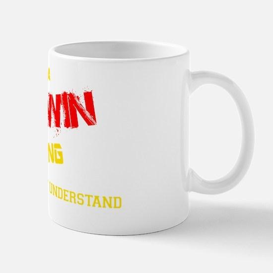 Funny Botwin Mug