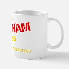 Cute Brabham Mug