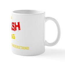 Unique Brash Mug