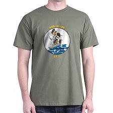 USS Wasp CV 7 T-Shirt