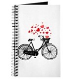 Bike Journals & Spiral Notebooks