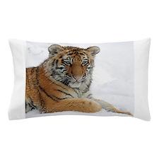 Tiger_2015_0104 Pillow Case