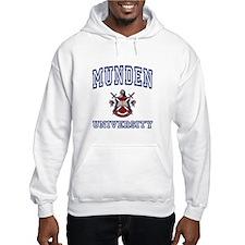 MUNDEN University Hoodie