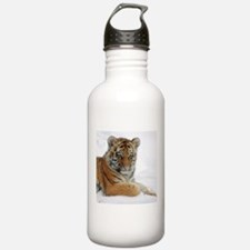 Tiger_2015_0104 Sports Water Bottle