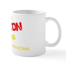 Cute Calton Mug