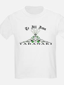 Te Ati Awa - Taranaki T-Shirt