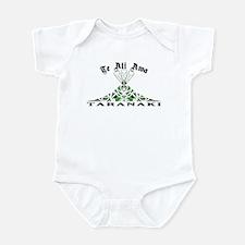 Te Ati Awa - Taranaki Infant Bodysuit