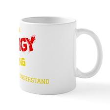 Cute Chingy Mug