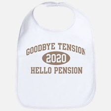 Hello Pension 2020 Bib