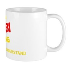 Unique Coby's Mug