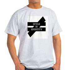 Style Is Identity T-Shirt