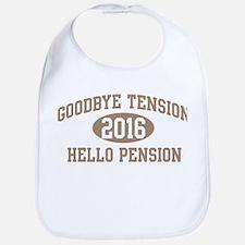 Hello Pension 2016 Bib