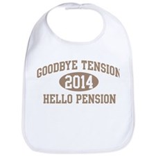 Hello Pension 2014 Bib