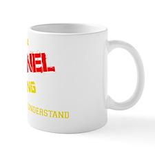 Unique Darnell Mug