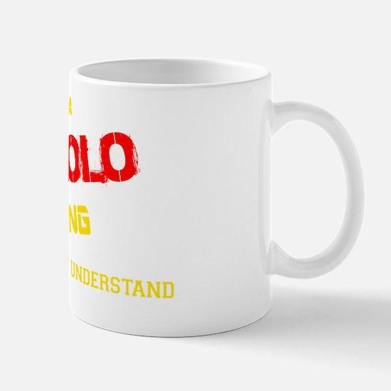 Unique Dipaolo Mug